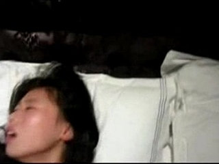 Pretty Chinese Student Threesome At The Hotel Episode | 3somechinesehotelprettystudents