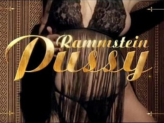 Rammstein Pussy Uncensored Banned Music Video | pussyuncensored