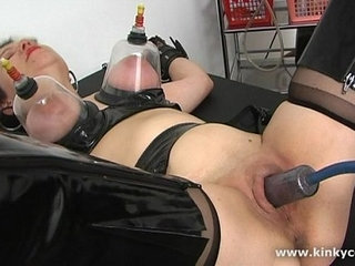 Pumped clit and squirting orgasm | clitorgasmsquirt