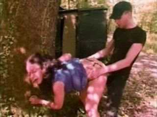 hitchhiker fucked in a forest | hitchhikerspark