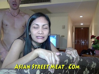 Well Muscled Asian Clitoris Grips Cock | asianclitcockmuscle