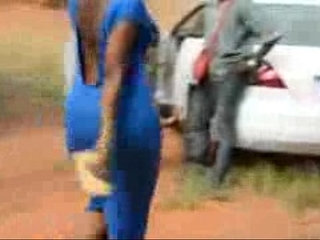 African Girls got Big Natural Booty Africa | africanbootynatural