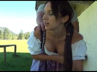 European country girl gets bend over the table and fucked by site Free | europeangirltable