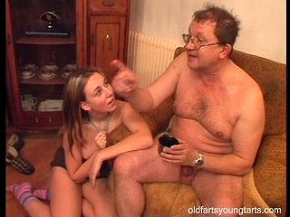 Natalli fucking an ugly old man Coffee for the exhibitionist | exhibitionistold man