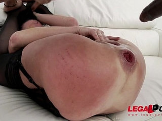 American milf veronica avluv no holes barred super squirt session | americansquirt